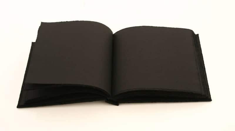 черная книга животных