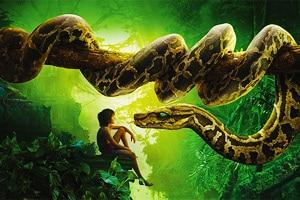 В какой стране жил Маугли мальчик из джунглей. Дети волки Амала и Камала и другие известные случаи.