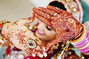 Что такое мехенди и что означают узоры из хны на руках.