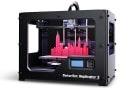 Как печатает новые вещи 3д-принтер?