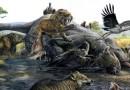 Животные ледникового периода