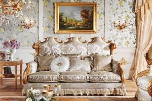 Чем отличаются стили барокко и рококо.