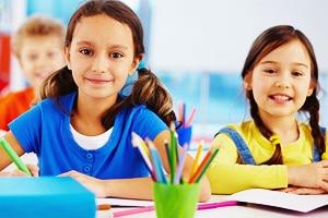 Подготовка к школе. Как успешно пройти тестирование