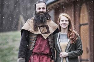 Мы расскажем какую одежду носили викинги женщины и мужчины. Какой была одежда викингов фото.