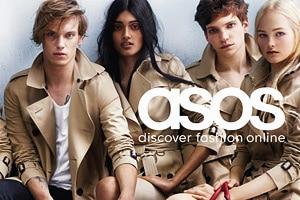 Магазин Asos рассказывает в чем ходить осенью. Стильная женская одежда для осеннего сезона.