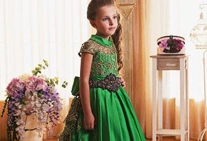 Где купить детские вечерние платья и детские бальные платья.