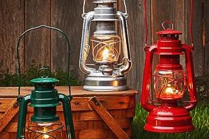История фонаря. Кто изобрел первый фонарь и как он выглядел.