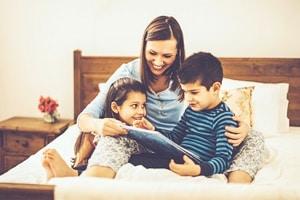 Сказкотерапия и как помогает чтение книг при логопедических проблемах.