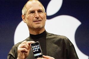 Краткая биография Стива Джобса. Что изобрела компания Apple - обзор макбук, айфон, айпад, айпод