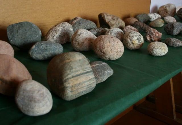 Можно ли определить возраст камня