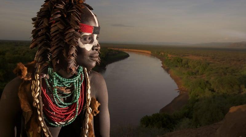 дикие племена